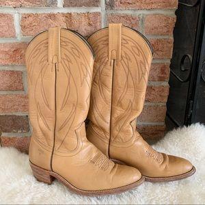 Frye | Billy Cowboy Western Boots